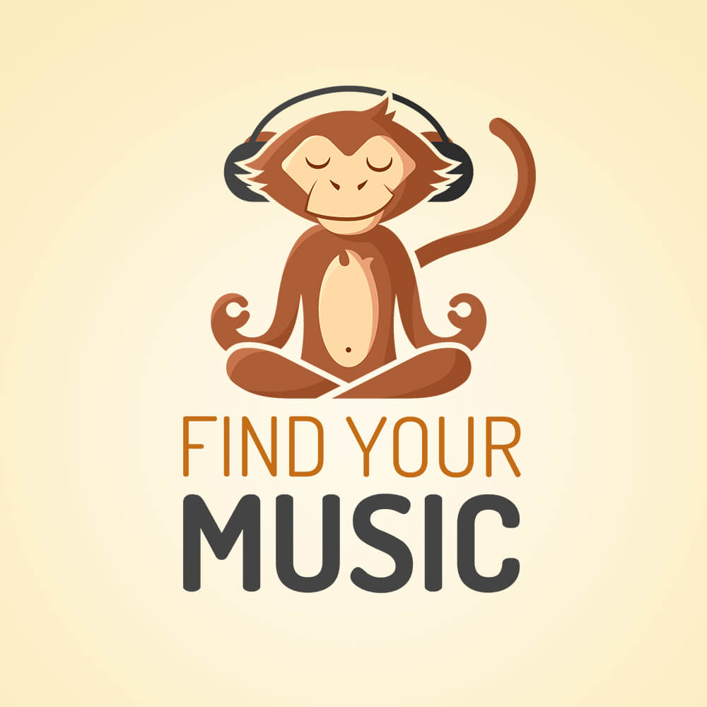 LOGO FIND YOUR MUSIC